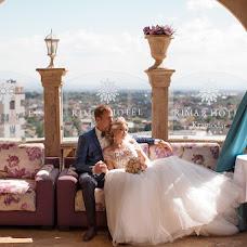 Wedding photographer Venera Galimova-Kuleshova (inspiration7). Photo of 01.11.2016