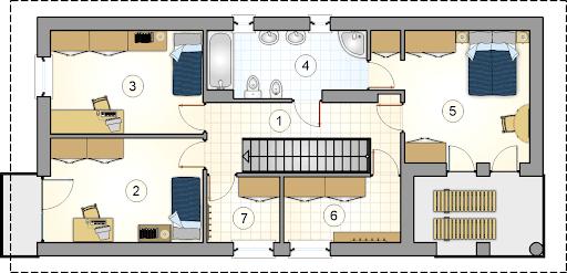 Anita - Rzut piętra