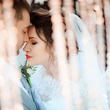 Wedding photographer Sergey Katyshkin (elitefoto). Photo of 26.11.2017