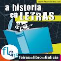 Ferias Libro Galicia 2015 icon