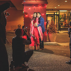 Wedding photographer Sung kwan Ma (sungkwanma). Photo of 12.12.2014