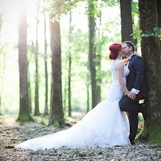 Wedding photographer Diana Cherecheș (DianaCherecheș). Photo of 12.04.2016