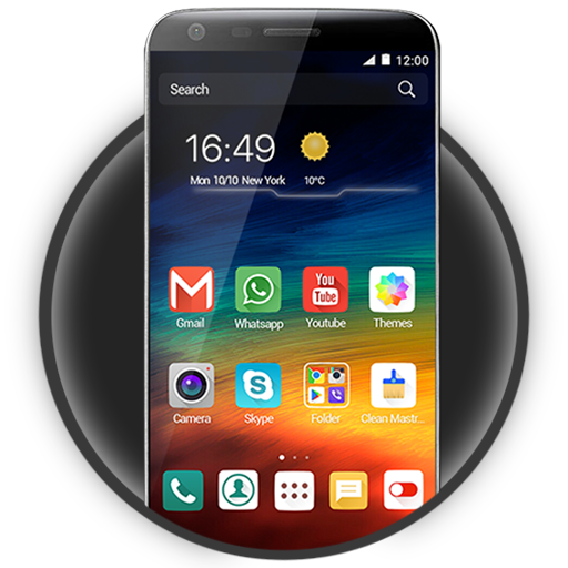 Theme for LG G5 - Apps on Google Play