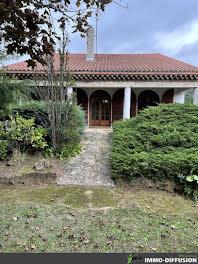 maison à Chasse-sur-Rhône (38)