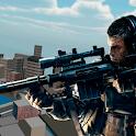 City Elite Sniper 3D icon