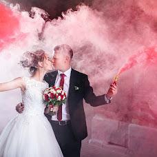 Wedding photographer Sofya Malysheva (Sofya79). Photo of 29.08.2018