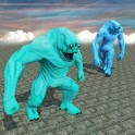 Real Monster Game Fights Sim 2018 icon