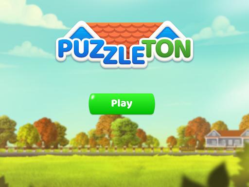 Puzzleton: Match & Design screenshots 14
