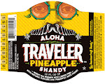 Traveler Aloha Traveler Pineapple Shandy