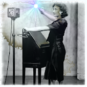 Light Theremin (Thereluminous)