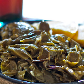 Seasoning Collard Greens Without Meat Recipes.