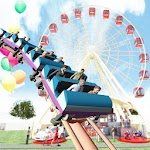 Drive Extreme Roller Coaster 1.1 Apk