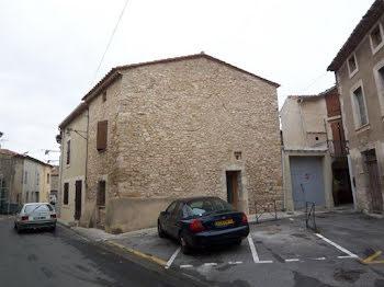 maison à Armissan (11)