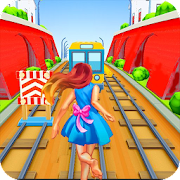Princess Subway Surf
