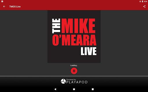 Mike O'Meara Show screenshot 5