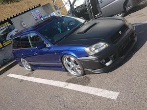 レガシィツーリングワゴン BH5 2001年式D型前期GT-B E-tune2のカスタム事例画像 えーたろさんの2020年04月14日16:22の投稿