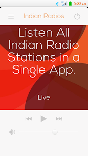 All Indian FM Radios Online - náhled