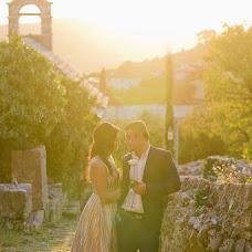 Wedding photographer Vinko Prenkocaj (VinkoPrenkocaj). Photo of 18.10.2016
