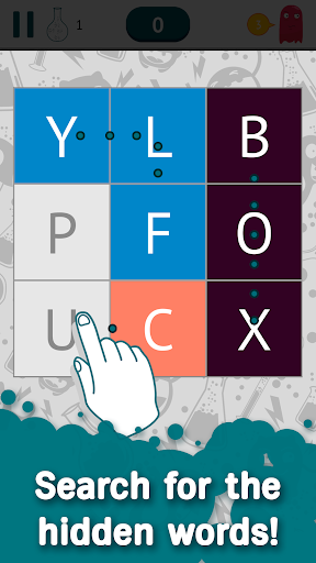 Fill-The-Words - free game word puzzle 2.7.8 screenshots 1