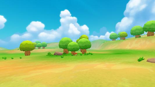 Cardboard World screenshot 1