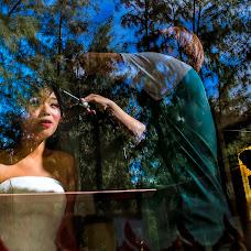 Wedding photographer Khoi Le (khoilephotograp). Photo of 07.07.2017