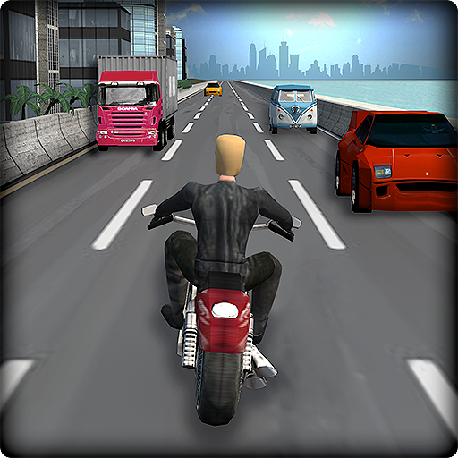 Moto Racing (game)