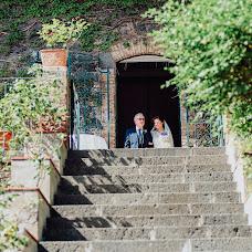 Wedding photographer Elis Gjorretaj (elisgjorretaj). Photo of 29.10.2018