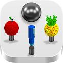 Apple Pen Pinball