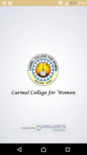 Carmel College for Women Goa