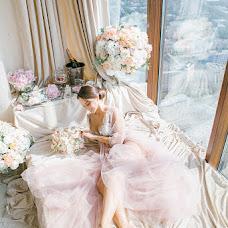Wedding photographer Elena Vereschagina (lumierestudio). Photo of 21.02.2017