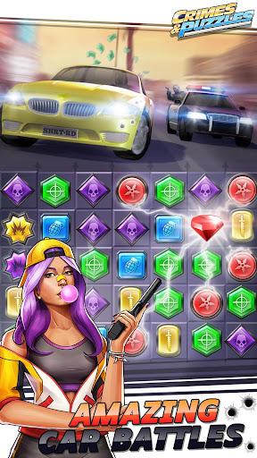 Crimes & Puzzles 0.9.1 screenshots 1