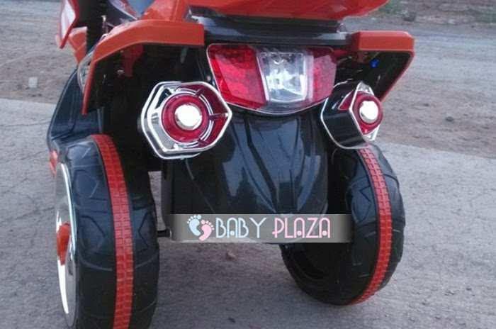 Xe moto điện cho bé 358D
