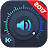 Volume Booster and Equalizer 1.3.7 Apk