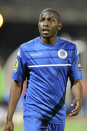 Aubrey Modiba. Picture: SUPPLIED
