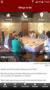Taste Chianti- screenshot thumbnail