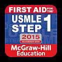 First Aid USMLE Step 1 2015