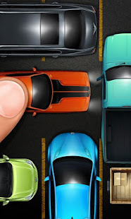 Let Me Out Puzzle - Unblock my car for PC-Windows 7,8,10 and Mac apk screenshot 1