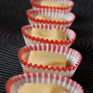 Milk Toffee - Have you ever had this candy?