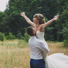 Wedding photographer Lena Cheriot (lenachariot). Photo of 13.09.2016