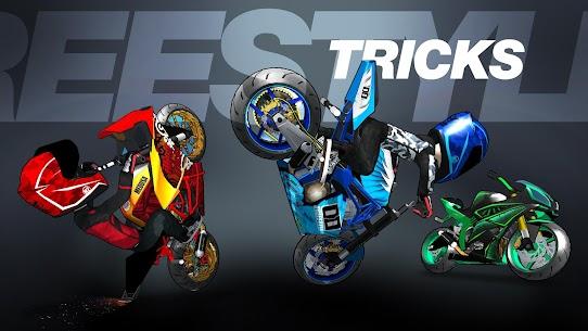 Stunt Bike Freestyle 3.4 APK + MOD Download 1
