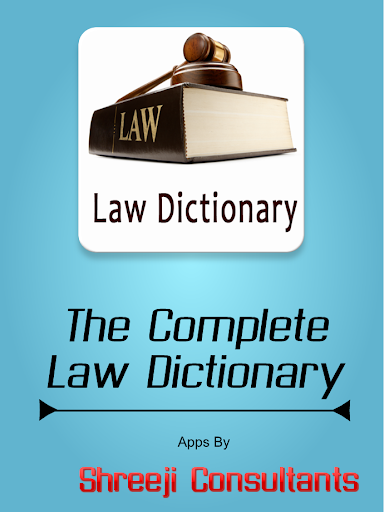 Lawyer Dictionary