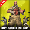 Battleground Call Duty Free Cover Fire Special Ops icon