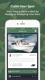 Hunt Fish Share - náhled