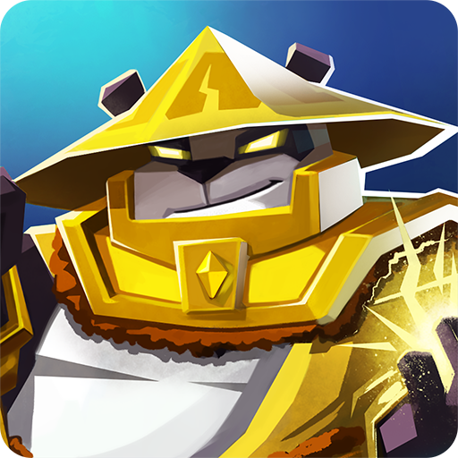 Dungeon Boss – Strategy RPG APK Cracked Download