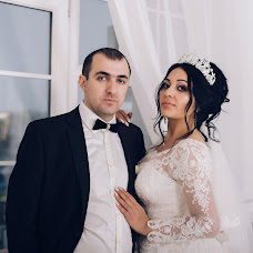 Wedding photographer Darya Remneva (DariaRem). Photo of 28.11.2017