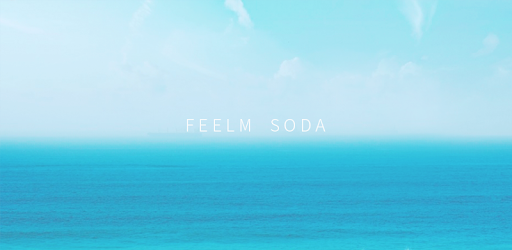 Feelm Soda - Analog Filters for PC