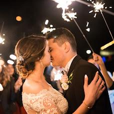 Wedding photographer Marcin Olszak (MarcinOlszak). Photo of 08.10.2017