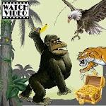 Super Monkey Jungle Treasure Icon