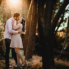Wedding photographer Alex y Pao (AlexyPao). Photo of 03.05.2018