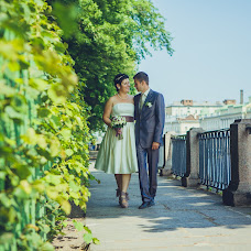 Wedding photographer Denis Pavlov (pawlow). Photo of 25.07.2016